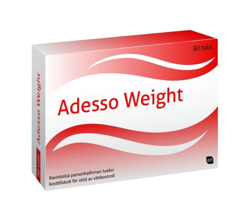 Adesso Weight